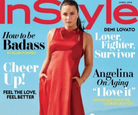 Instyle magazine subscription free
