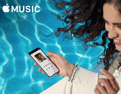 Groupon: Four FREE Months of Apple Music (New Subscribers