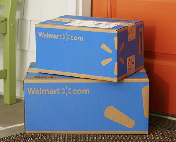Walmart instant win
