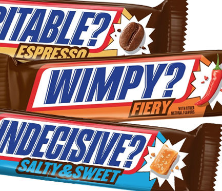 Sweet 50 snickers sweepstakes code