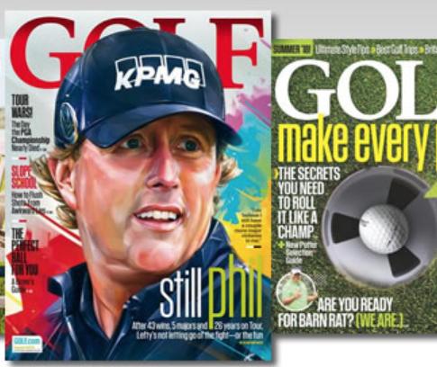Rewardsgold free magazines