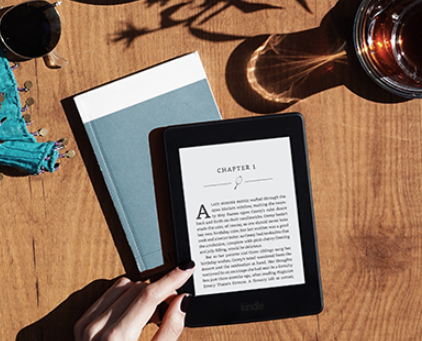 kindle books free download for android