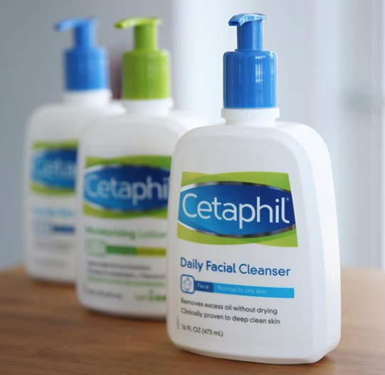 picture relating to Cetaphil Coupon Printable identified as Wonderful Price tag $3 off Cetaphil Coupon