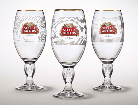 Stella Artois Chalice Sweepstakes (Select States – 260 Winners
