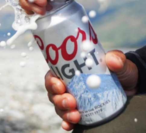 Coors Light Tailgating Sweepstakes (Select States – 68
