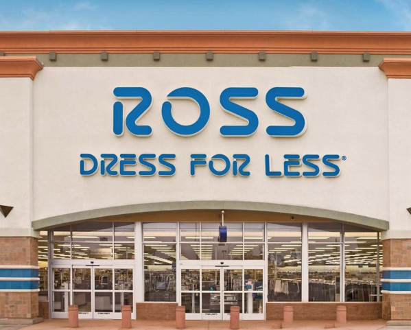 ROSS PRICING SETTLEMENT