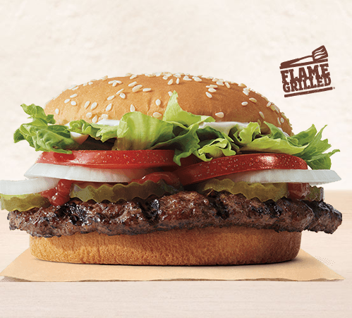 Coca-Cola Burger King Instant Win Game (112,000 Daily