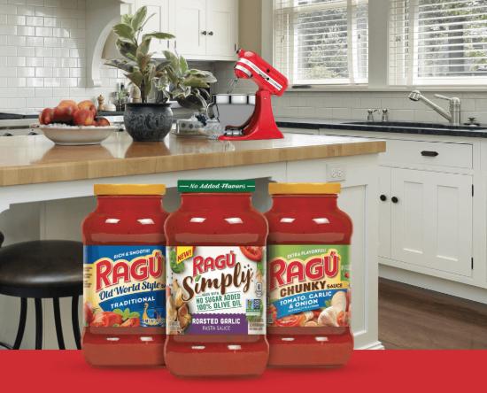 Ragu Dream Kitchen Sweepstakes (22,011 Winners ...