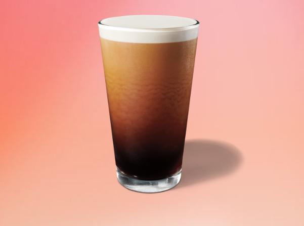 Starbucks Free Nitro Cold Brew Drink First 50 000