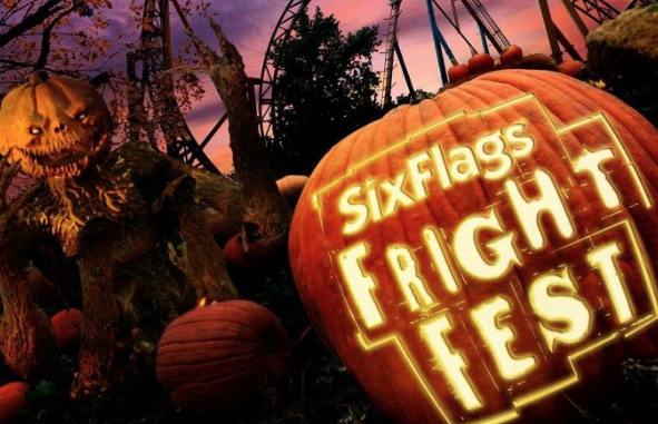 Win Six Flags Tickets From Coca Cola - Coupons and Deals